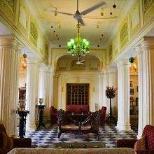 Hotel Phool Mahal Palace in Kishangarh