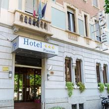 Hotel Piacenza in Milano