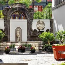 Hotel Piazza Bellini in Napoli