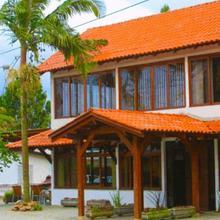 Hotel Picarras in Escalvado