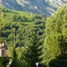 Hotel Picos de Europa in Inguanzo