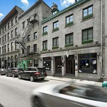 Hotel Épik Montréal in Montreal