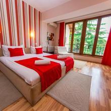 Hotel Pine in Skopje