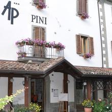 Hotel Pini in Corniolo