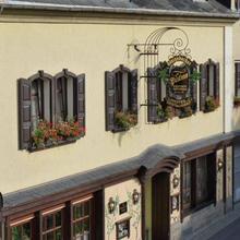 Hotel Pistono in Kollig