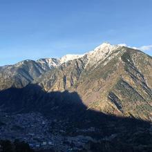 Hotel Pitiusa in Andorra La Vella