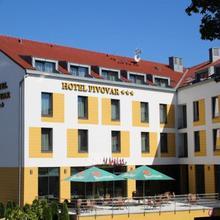 Hotel Pivovar in Prague