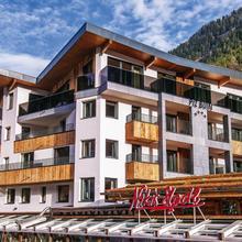 Hotel Piz Buin in Sankt Anton Am Arlberg