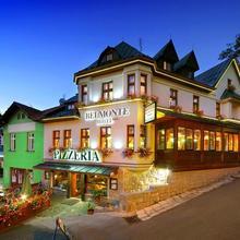 Hotel Pizzeria Belmonte in Karpacz