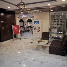 Hotel P.k. Residency in Noida