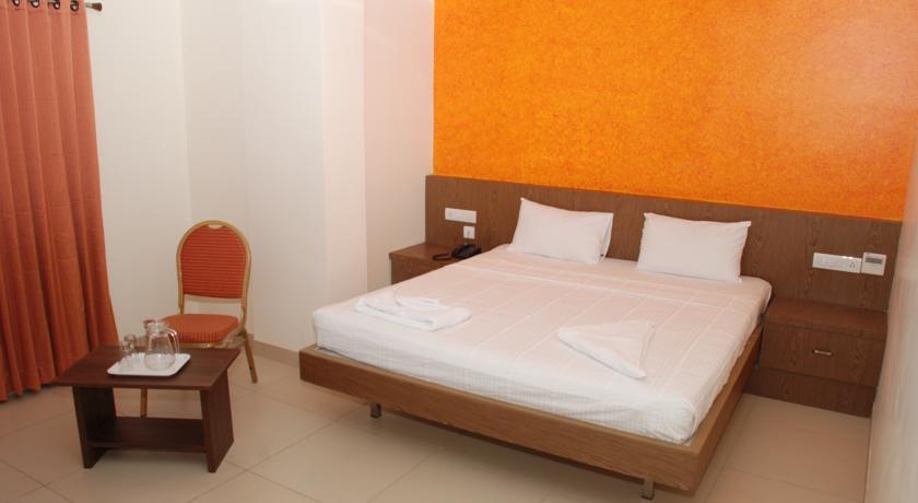 Hotel Pla Amrith Inn in Karur