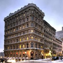 Hotel Place D'armes in Montreal