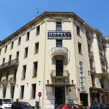 Hotel Plaisance in Nice