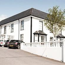 Hotel Plas Hyfryd in Pendine