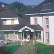 Hotel Platanenhof in Sommerau