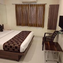 Hotel Platinum Inn in Aurangabad