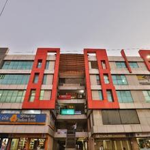 Hotel Platinum in Junagadh