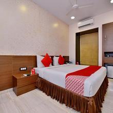 Hotel Platinum in Mahanagar