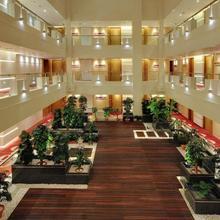 Hotel Platinum in Rajkot