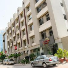 Hotel Platinum Residency in Sanand