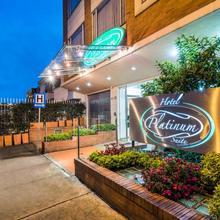 Hotel Platinum Suite in Bogota