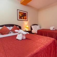Hotel Plaza Bolognesi in Trujillo