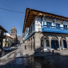 Hotel Plaza De Armas Cusco in Cusco