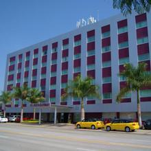 Hotel Plaza Diana in Guadalajara