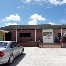 Hotel Plaza Jireh in Punta Cana