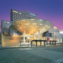 Hotel Plaza Kobe in Kobe
