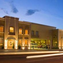 Hotel Plaza las Quintas in Hermosillo