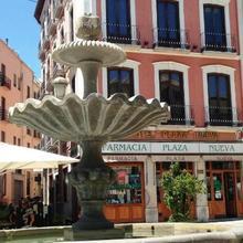 Hotel Plaza Nueva in Granada