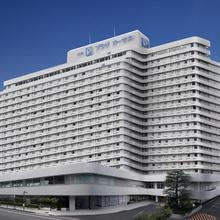 Hotel Plaza Osaka in Osaka