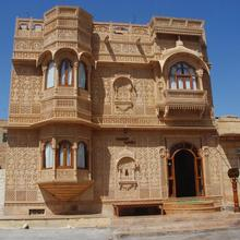 Hotel Pleasant Haveli - Only Adults in Jaisalmer