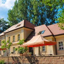 Hotel Pod Filarami in Katowice