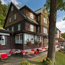 Hotel Pod Jasany in Karpacz