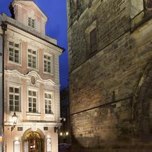 Hotel Pod Věží in Prague
