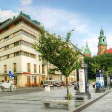 Hotel Pod Wawelem in Krakow