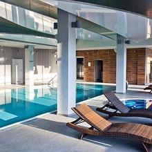 Hotel Podkowa Spa&Wellness in Katowice