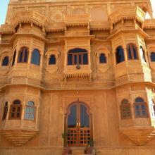 Hotel Pol Haveli in Jaisalmer