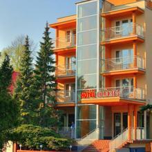 Hotel Polaris III in Heringsdorf