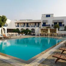 Hotel Polos in Paros