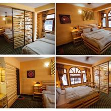 Hotel Pomelo House in Kathmandu