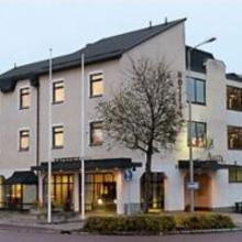Hotel Pommern in Mariehamn