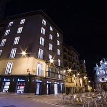 Hotel Pompaelo Plaza Del Ayuntamiento & Spa in Pamplona