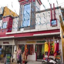 Hotel Pontika in Paonta Sahib