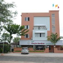 Hotel Pooja Garden And Lodging in Latur