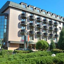 Hotel Poprad in Lucivna