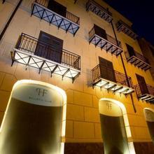 Hotel Porta Felice in Palermo