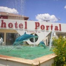 Hotel Portal de Eunapolis in Eunapolis
